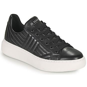 Topánky Ženy Nízke tenisky JB Martin FIABLE Čierna