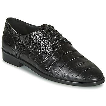 Topánky Ženy Derbie JB Martin EPATANT Čierna