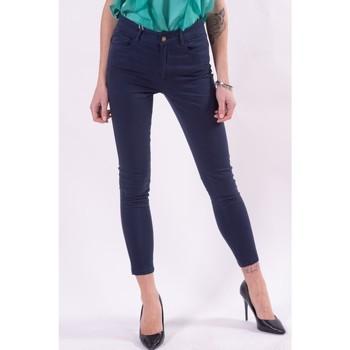 Oblečenie Ženy Nohavice Fracomina FR21SP2002W40101 Blu