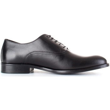 Topánky Muži Richelieu Manuel Ritz 3030Q500-213350 Nero