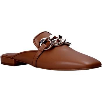 Topánky Ženy Espadrilky Grace Shoes 866005 Hnedá