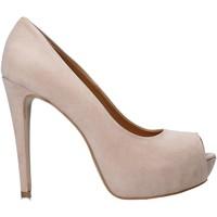 Topánky Ženy Lodičky Grace Shoes 725SI001 Ružová