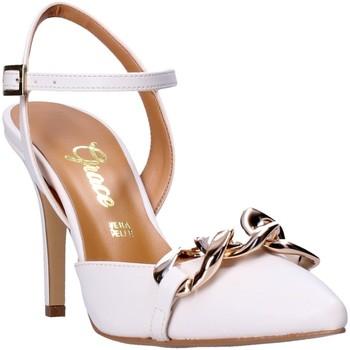 Topánky Ženy Lodičky Grace Shoes 038064 Biely