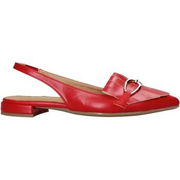 Topánky Ženy Balerínky a babies Grace Shoes 521T062 Červená