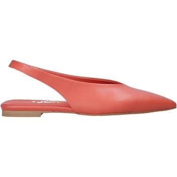 Topánky Ženy Balerínky a babies Grace Shoes 411001 Ružová