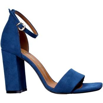 Topánky Ženy Sandále Grace Shoes 018R001 Modrá