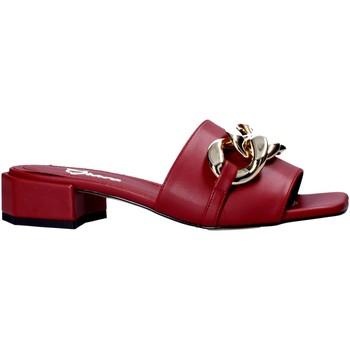 Topánky Ženy Šľapky Grace Shoes 971Y023 Červená
