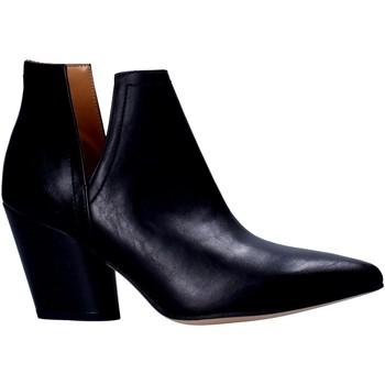 Topánky Ženy Polokozačky Grace Shoes 7241004 čierna