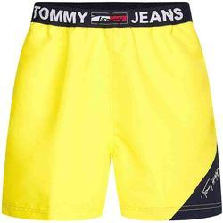Oblečenie Muži Plavky  Tommy Hilfiger UM0UM02067 žltá