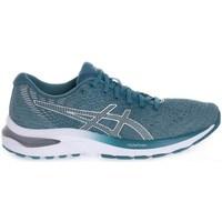 Topánky Ženy Bežecká a trailová obuv Asics Gel Cumulus 22 W Modrá