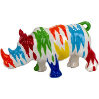 Domov Sochy Signes Grimalt Rhino Pokladnička Azul