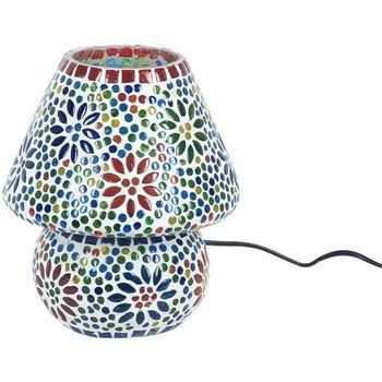 Domov Stolové lampy Signes Grimalt Lampa Azul