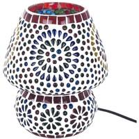 Domov Stolové lampy Signes Grimalt Stolná Lampa Amarillo