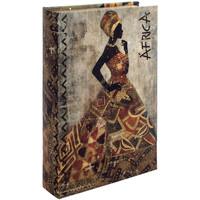 Domov Truhlice Signes Grimalt Book Box Marrón