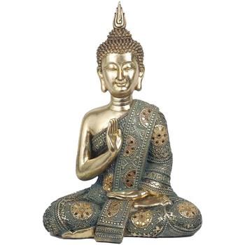 Domov Sochy Signes Grimalt Buddha Dorado