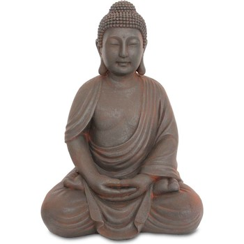 Domov Sochy Signes Grimalt Budha Gris
