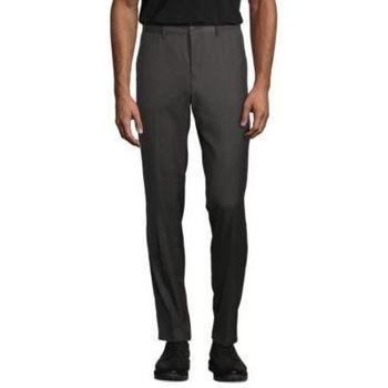 Oblečenie Oblekové nohavice Sols GABIN MEN Antracita