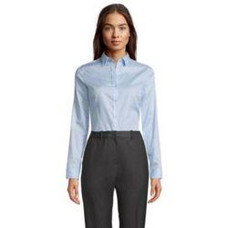 Oblečenie Ženy Košele a blúzky Sols BLAISE WOME Azul claro