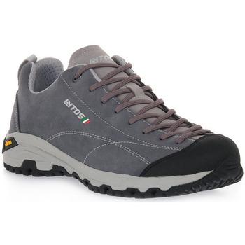 Topánky Muži Univerzálna športová obuv Lytos LE FLORIAN TM84 Grigio