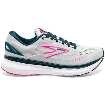 Topánky Ženy Nízke tenisky Brooks Glycerin 19 Sivá