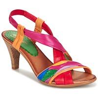Topánky Ženy Sandále Betty London POULOI Viacfarebná