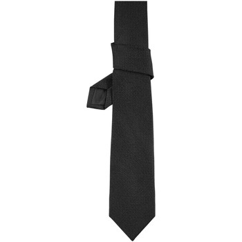 Oblečenie Kravaty a doplnky Sols TEODOR Negro profundo