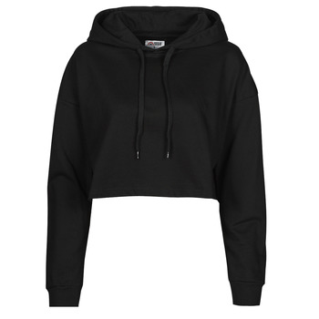 Oblečenie Ženy Mikiny Yurban OHIVE Čierna