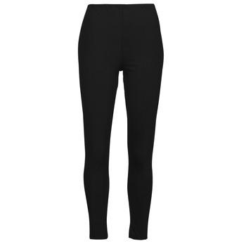 Oblečenie Ženy Legíny Yurban OHAVE Čierna
