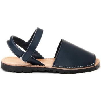 Topánky Deti Sandále Purapiel 69723 BLUE