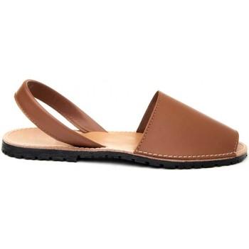 Topánky Ženy Sandále Purapiel 69729 LEATHER