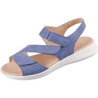 Topánky Ženy Sandále Legero Fantastic Belasá