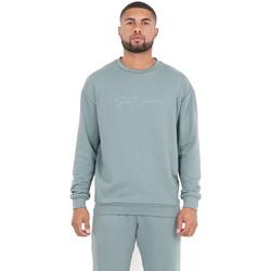 Oblečenie Muži Mikiny Sixth June Sweatshirt  Velvet gris