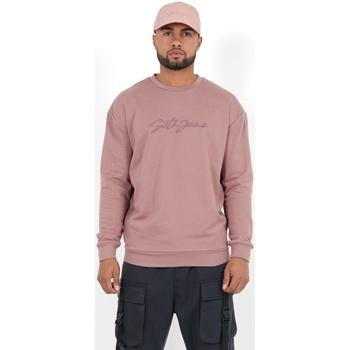 Oblečenie Muži Mikiny Sixth June Sweatshirt  Velvet rose