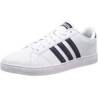 Topánky Muži Nízke tenisky adidas Originals Baseline Biely