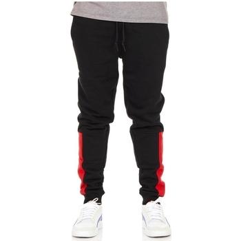 Oblečenie Muži Tepláky a vrchné oblečenie Converse All Star Jogger čierna