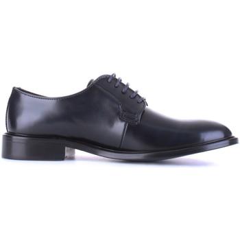 Topánky Muži Derbie Manuel Ritz 3030Q503-213351 Blu