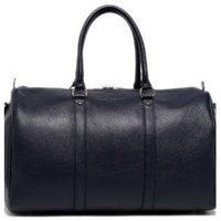 Tašky Muži Cestovné tašky Maison Heritage NINO BLEU