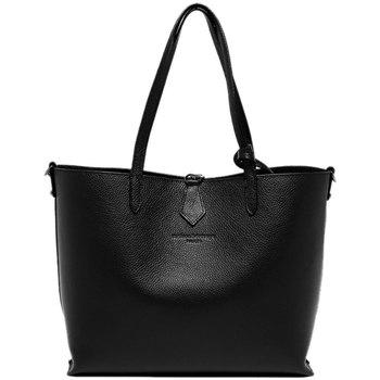 Tašky Ženy Veľké nákupné tašky  Maison Heritage ELIX NOIR