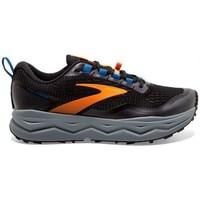 Topánky Muži Nízke tenisky Brooks Caldera 5 Čierna