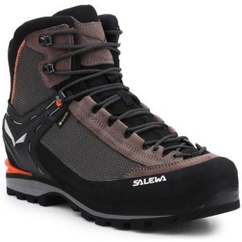 Topánky Muži Turistická obuv Salewa MS Crow Gtx
