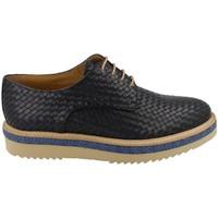 Topánky Muži Derbie & Richelieu Calce  Azul