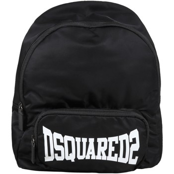 Tašky Chlapci Ruksaky a batohy Dsquared DQ0139-D005T Black