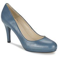 Topánky Ženy Lodičky Betty London NEGRIT Modrá