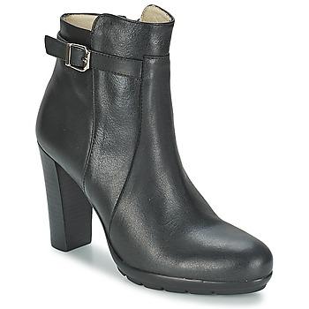 Topánky Ženy Čižmičky Betty London ARIZONA Čierna