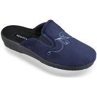 Topánky Ženy Papuče Mjartan Dámske papuče  MERIDA tmavomodrá