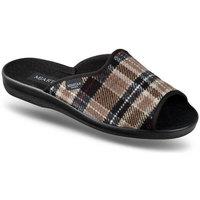 Topánky Muži Papuče Mjartan Pánske papuče  VILO mix