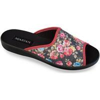 Topánky Ženy Papuče Mjartan Dámske papuče  AISSA mix