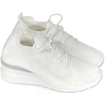 Topánky Ženy Nízke tenisky Comer Dámske biele tenisky HEIDI biela