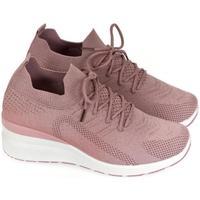 Topánky Ženy Nízke tenisky Comer Dámske ružové tenisky HEIDI ružová