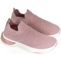 Topánky Ženy Slip-on Comer Dámske ružové tenisky CORINNA ružová